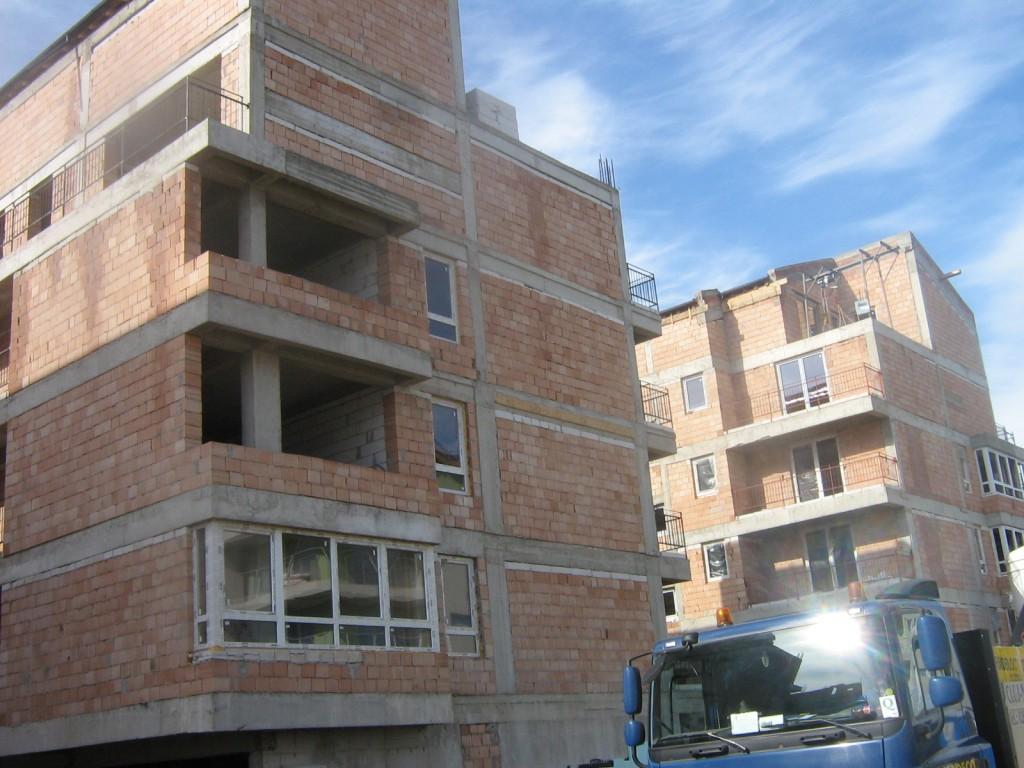 Constructii rezidentiale