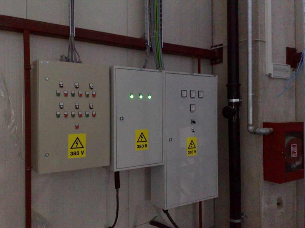 Instalatii electrice
